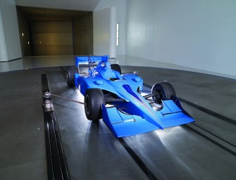 Formula 1 teams back to use Windshear's wind tunnel