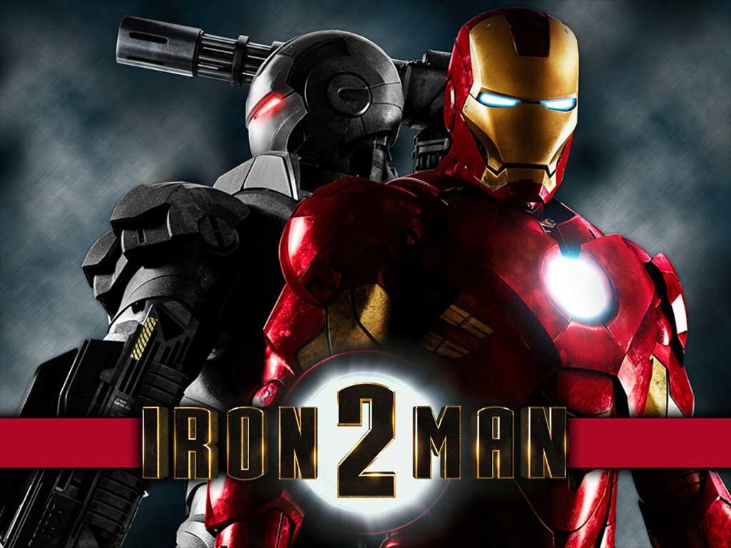 Iron Man 2 Blu Ray Digital Copy
