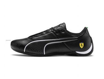PUMA Ferrari limited edition footwear