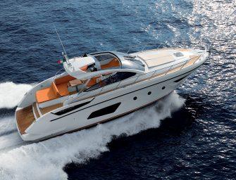 Atlantis 44 by Azimut Yachts