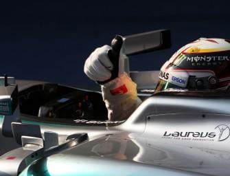 Lewis Hamilton – Circuit Preview: Singapore