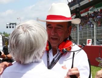 Santander's Formula 1 saga