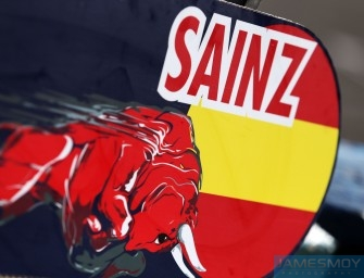 Jerez F1 Test – Day 1 1st February 2015. Jerez, Spain
