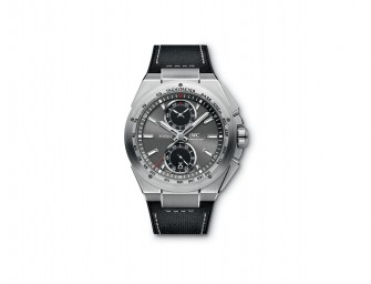 Ingenieur Chronograph Racer by IWC