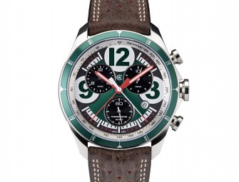 Christopher Ward Motorsport Collection