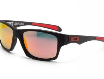 Scuderia Ferrari OAKLEY Jupiter Carbon sunglasses