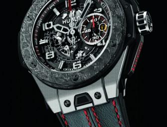 Hublot Big Bang Ferrari Watch