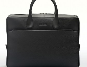Business briefcase by Dom Reilly