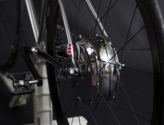 Pininfarina Fuoriserie luxury bespoke limited edition bike