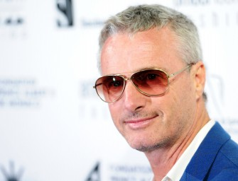 Where Are They Now: Eddie Irvine