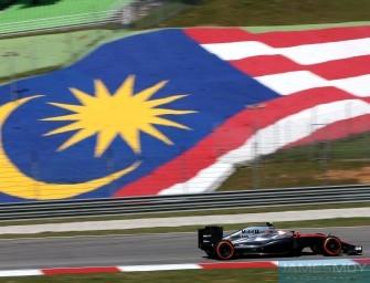 Malaysian Grand Prix – Friday 27th March 2015. Sepang, Malaysia.