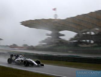 Malaysian Grand Prix – Saturday 28th March 2015. Sepang, Malaysia.
