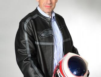 My Fantasy F1 Team: Peter Nygaard