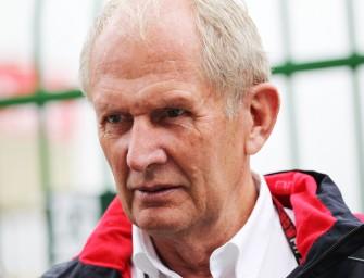 9. Dr Helmut Marko