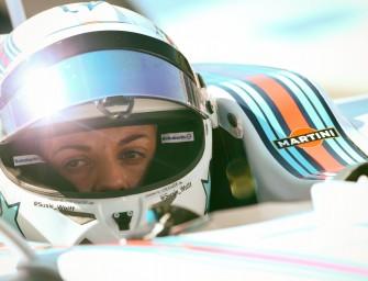 Susie Wolff to bid adieu to racing