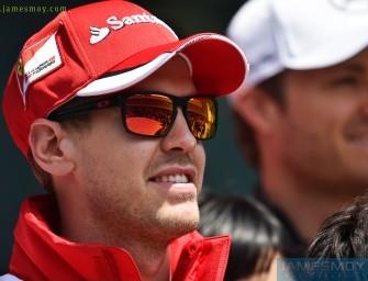 Sebastian Vettel: Brembo interview