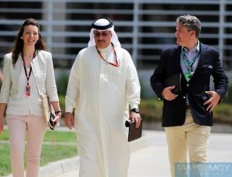 19. Sheikh Mohammed bin Isa Al Khalifa