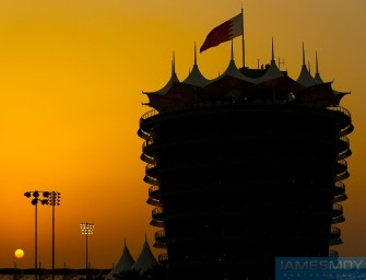 Bahrain Grand Prix – Friday 17th April 2015. Sakhir, Bahrain.