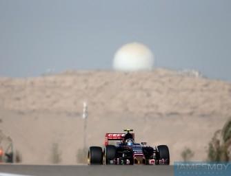 Bahrain Grand Prix – Saturday 18th April 2015. Sakhir, Bahrain.