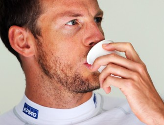 51.  Jenson Button MBE