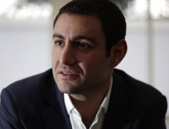 70. Carlo Boutagy