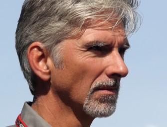 88. Damon Hill