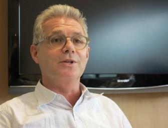 98. Michael Roche
