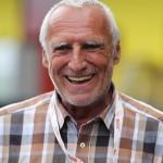 Motor Racing - Formula One World Championship - F1 Testing - Day 1 - Mugello, Italy