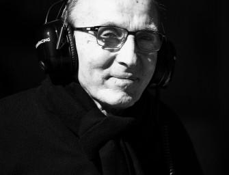 10. Sir Frank Williams