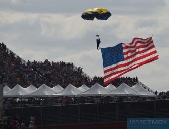 USA Grand Prix – Sunday 2nd November 2014. Austin, Texas.