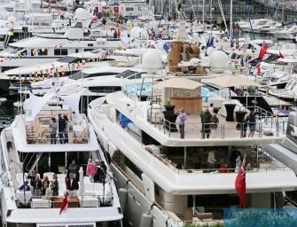 Monaco Grand Prix – Thursday 21st May 2015. Monte Carlo, Monaco