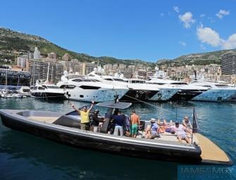Monaco Grand Prix – Friday 21st May 2015. Monte Carlo, Monaco.