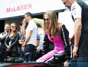 Formula 1 Grand Prix – who's who?