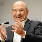 Open forum: Mega Sporting Events - In Whose Interest?: Peter Sauber