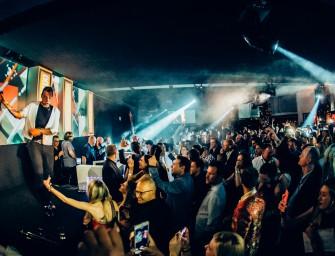 Amber Lounge Monaco 2015
