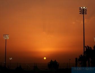 Bahrain Grand Prix – Friday 4th April 2014. Sakhir, Bahrain