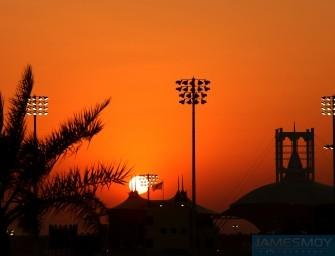 Bahrain Grand Prix – Saturday 5th April 2014. Sakhir, Bahrain
