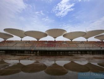 Chinese Grand Prix – Thursday 17th April 2014. Shanghai, China