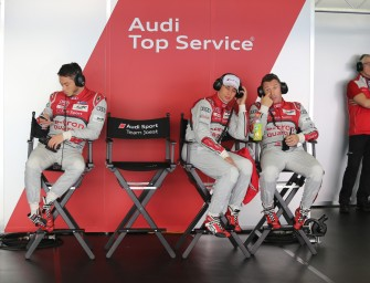 "Vorsprung durch ""backwards"":  why will Audi leave Formula 1 alone"