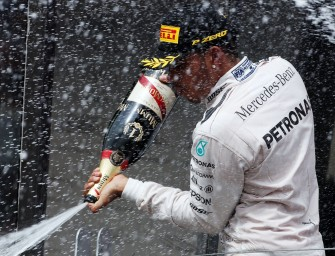 Canadian Grand Prix – Sunday 7th June 2015. Montreal, Canada.