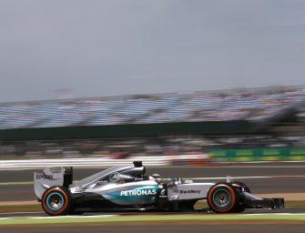 Lewis Hamilton – Circuit preview: Silverstone, UK