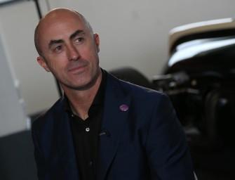 If I Ran F1: David Brabham
