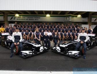 Brazilian Grand Prix – Saturday 23rd November 2013. Sao Paulo, Brazil