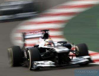 Indian Grand Prix – Saturday 26th October 2013. Delhi, India