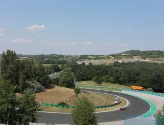 Hungarian Grand Prix – Friday 24th July 2015. Budapest, Hungary.
