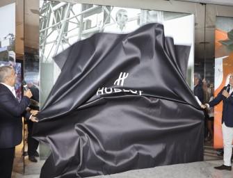 Hublot and Ferrari – Italian Grand Prix