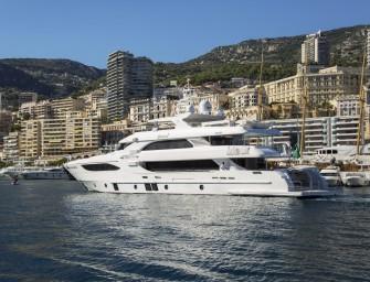 Gulf Craft's Largest Superyacht Showcase