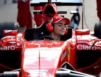 Gutiérrez to race for Haas F1 alongside Grosjean