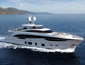 Princess 35M Yacht