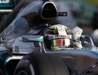 F1 teams left behind